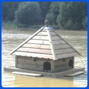 Duckhouse (2)